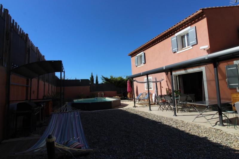 Vente maison / villa La crau 470000€ - Photo 3