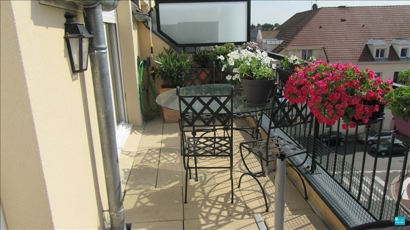 Vente appartement Wissous 370 000€ - Photo 1