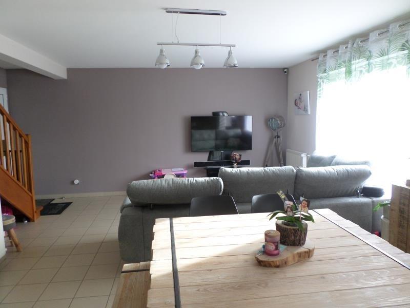 Sale house / villa Martignat 210000€ - Picture 5