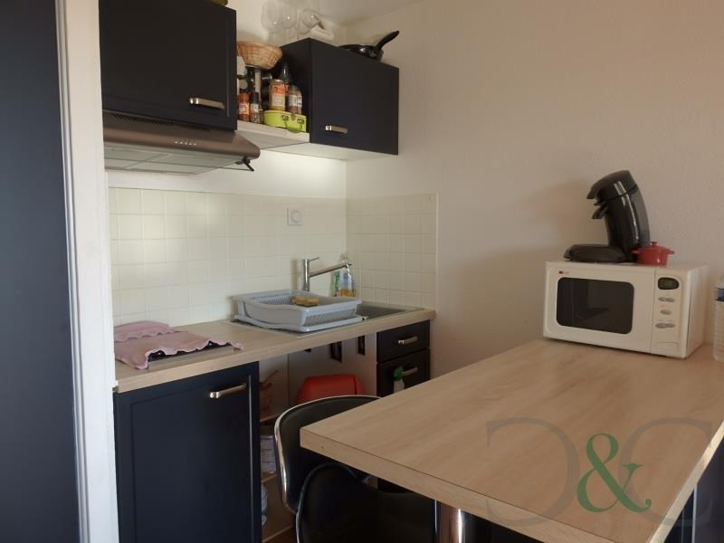 Vente appartement Rayol canadel sur mer 219 000€ - Photo 5