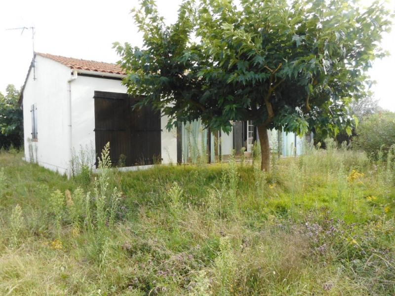 Vente maison / villa Dolus d'oleron 184000€ - Photo 3