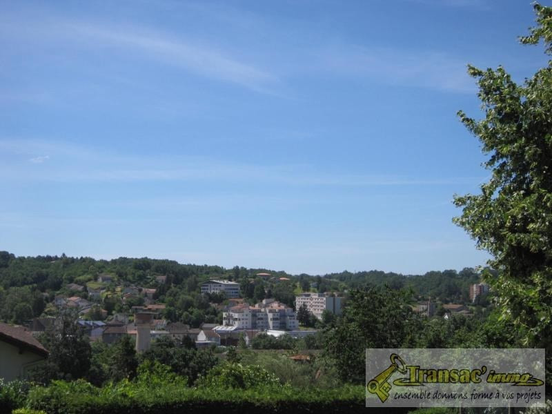 Vente terrain Thiers 55 000€ - Photo 1