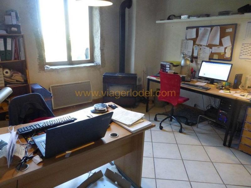 Lijfrente  huis Lachaussee 316000€ - Foto 21