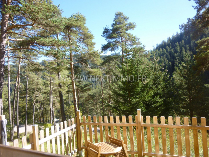 Vente appartement Valdeblore 84 000€ - Photo 5