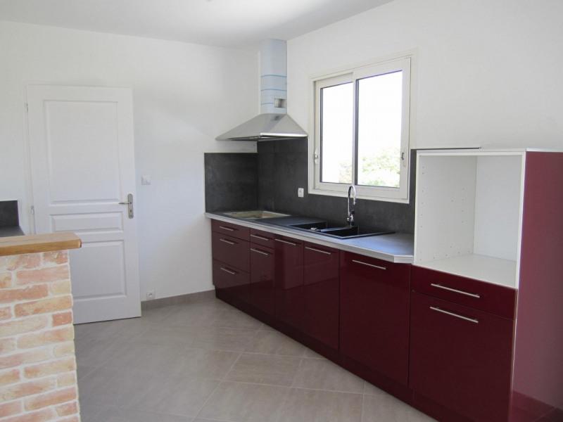 Rental house / villa Condéon 680€ CC - Picture 2