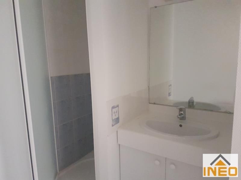 Vente appartement St aubin d'aubigne 99900€ - Photo 4