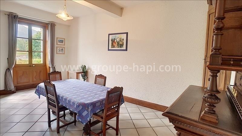 Vente maison / villa Veurey-voroize 439000€ - Photo 5