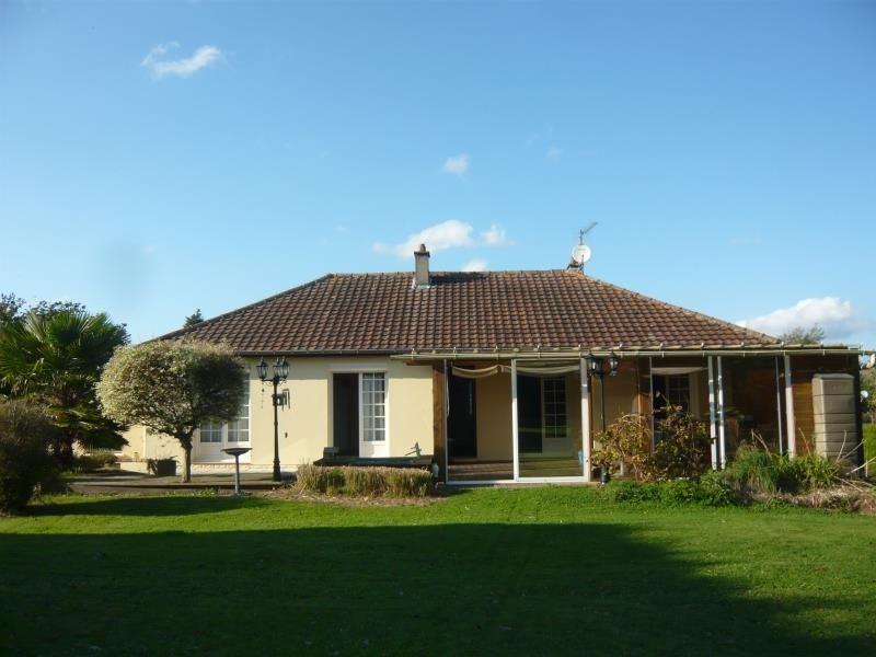 Sale house / villa Fauville en caux 179000€ - Picture 3