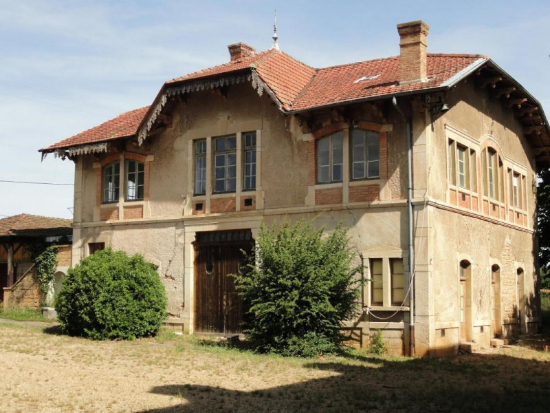 Vente maison / villa Jarnioux 320 000€ - Photo 2