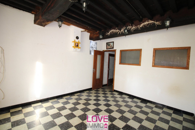 Vente maison / villa Dolomieu 172000€ - Photo 5