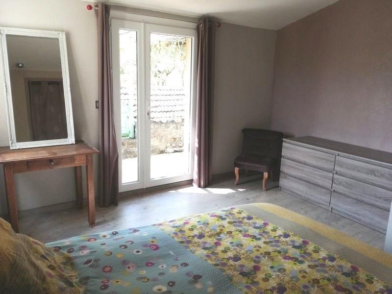 Vente maison / villa Chatuzange-le-goubet 218000€ - Photo 9