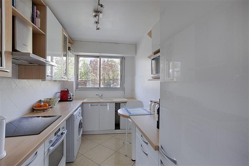 Vente appartement Le pecq 650000€ - Photo 5
