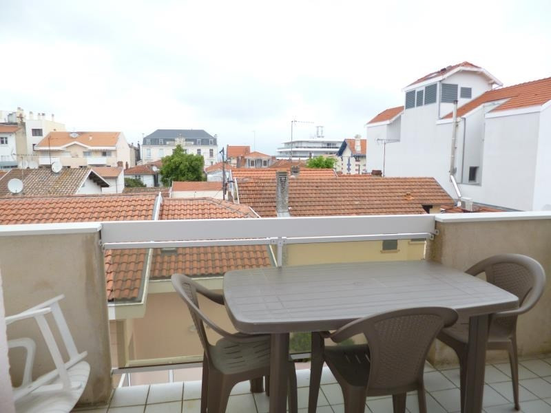 Sale apartment Arcachon 212 000€ - Picture 1