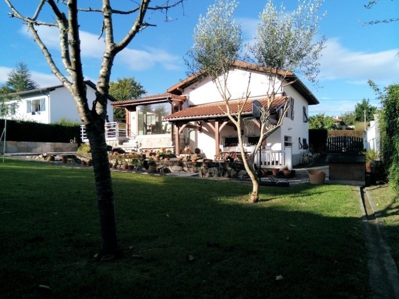 Vente maison / villa Hendaye 498000€ - Photo 2
