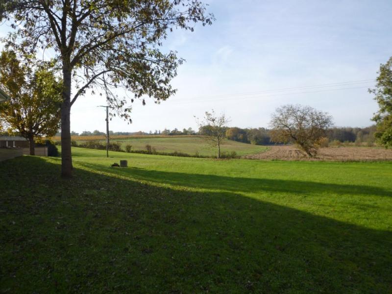 Sale house / villa Cherves richemont 325500€ - Picture 9