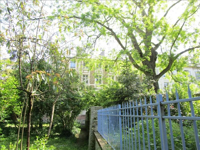 Vente appartement Versailles 377000€ - Photo 11