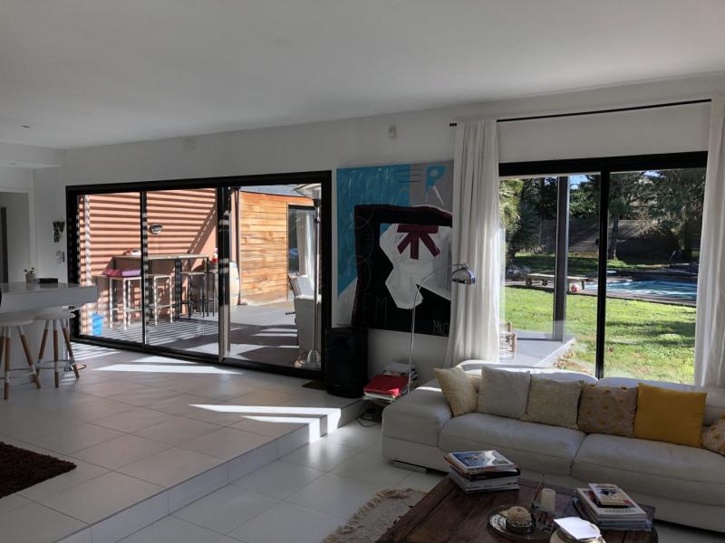 Sale house / villa Quint-fonsegrives 811000€ - Picture 1