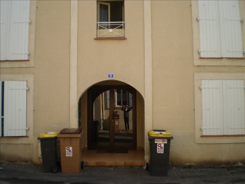 Location appartement Auch 420€ CC - Photo 4