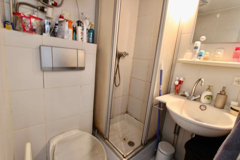 Vendita appartamento Paris 4ème 259000€ - Fotografia 10
