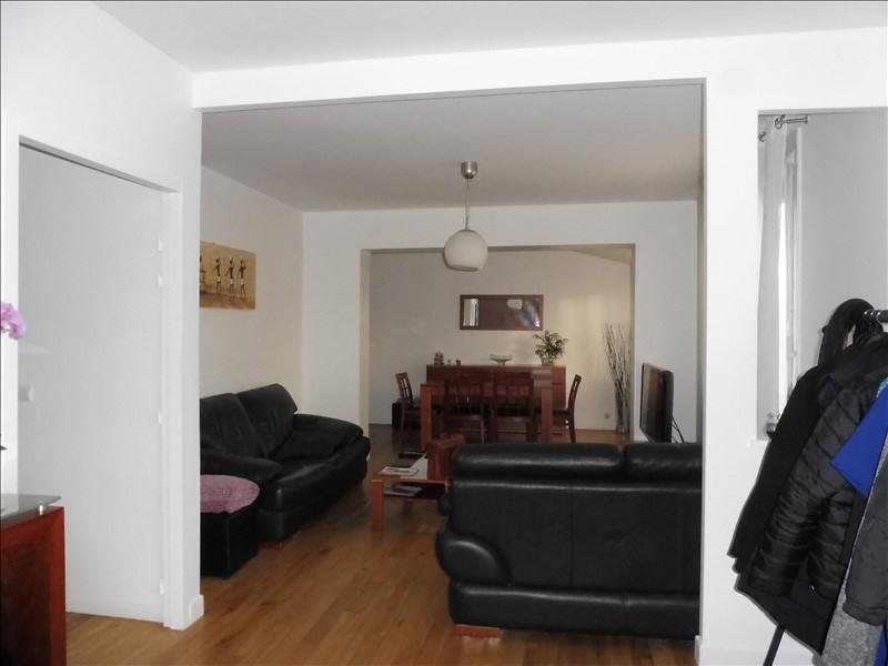 Sale house / villa Villemomble 410000€ - Picture 1