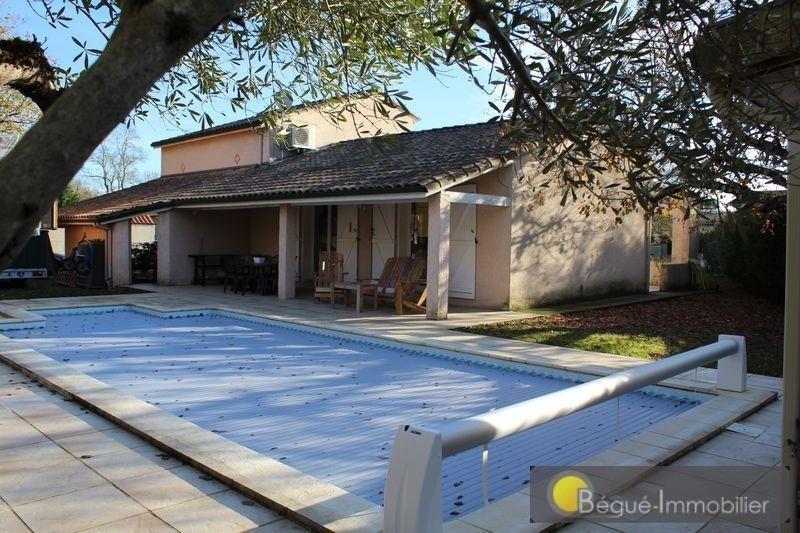 Sale house / villa Brax 504000€ - Picture 1