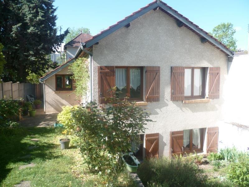 Vente maison / villa Epinay sur seine 320000€ - Photo 1
