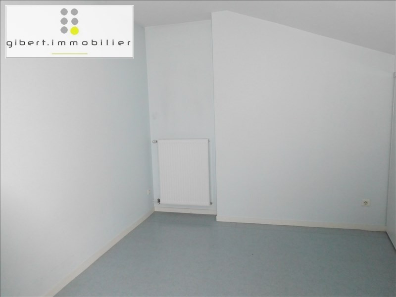 Location appartement Le puy en velay 571,79€ +CH - Photo 4