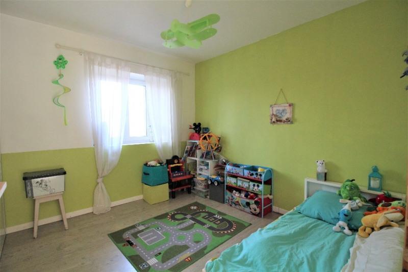 Sale house / villa Avressieux 220000€ - Picture 6