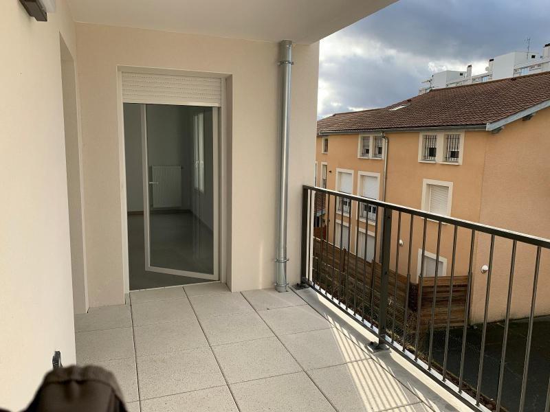 Location appartement Jassans riottier 555€ CC - Photo 2
