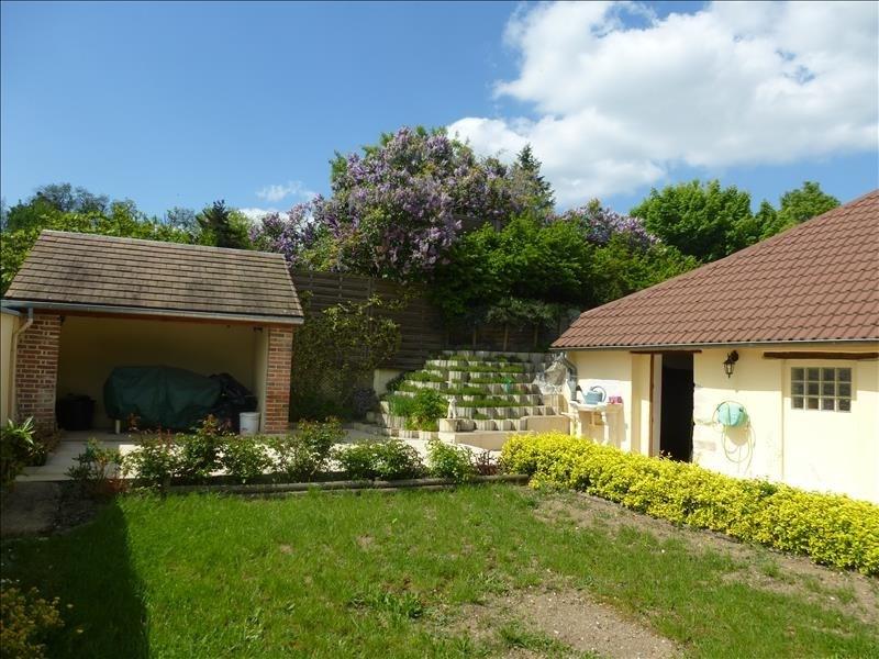 Vente maison / villa St aignan le jaillard 200000€ - Photo 3