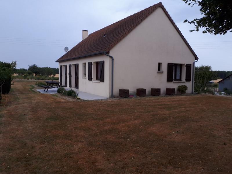 Sale house / villa Saint laurent en gatines 155350€ - Picture 2