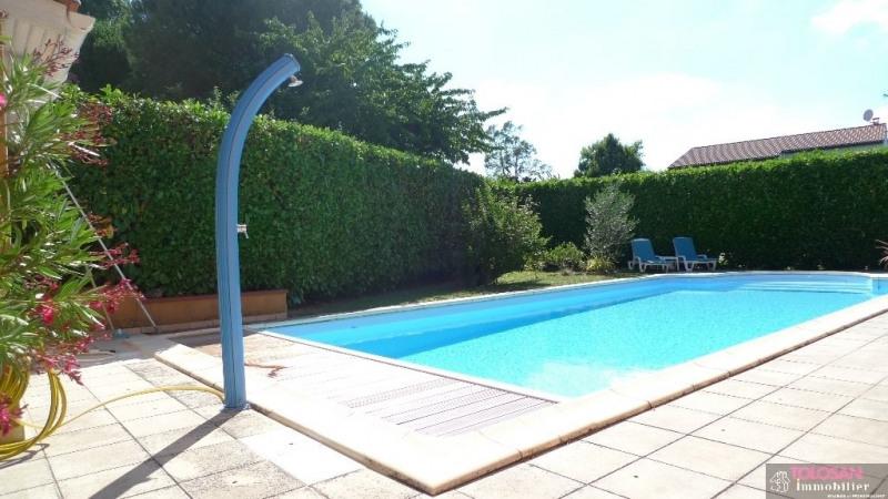Sale house / villa Escalquens 460000€ - Picture 7