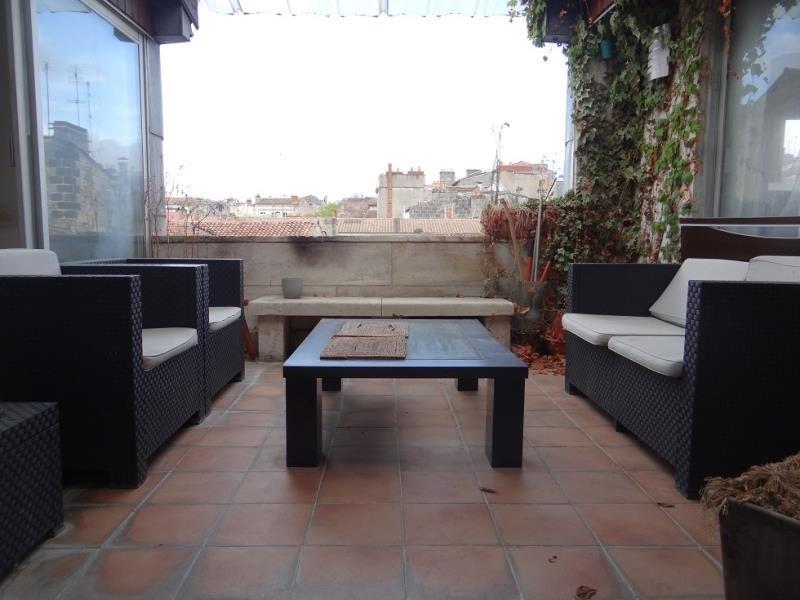 Sale apartment Bordeaux 395000€ - Picture 3