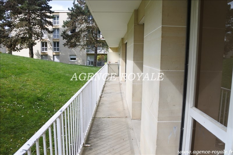Sale apartment Chambourcy 295 000€ - Picture 1