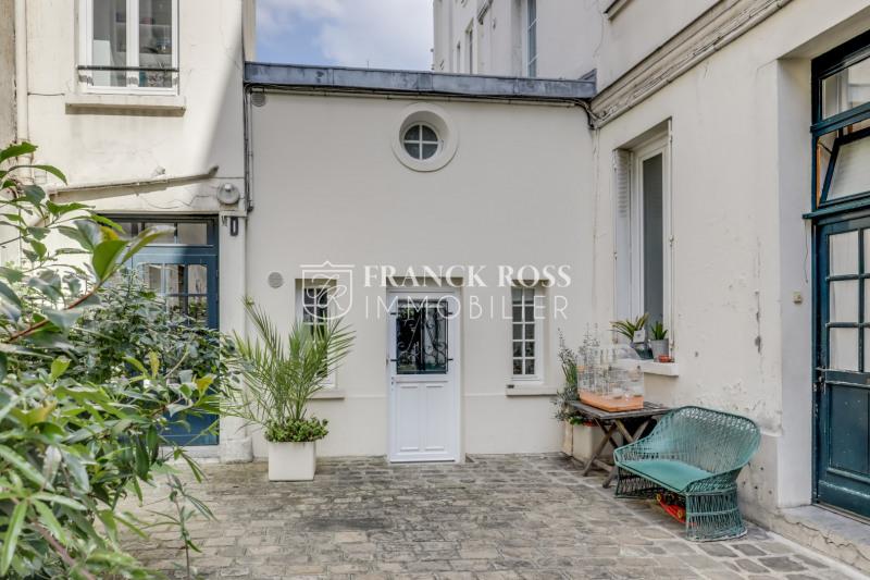 Rental apartment Neuilly-sur-seine 1100€ CC - Picture 13