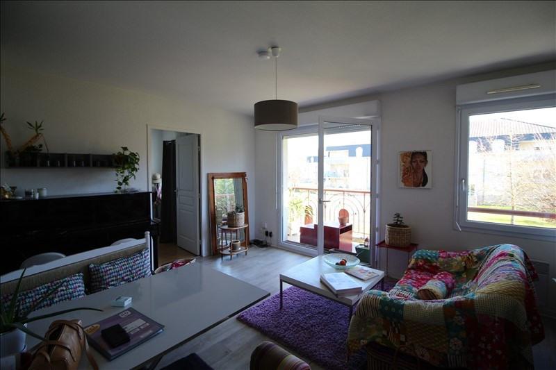 Sale apartment Pau 106000€ - Picture 4