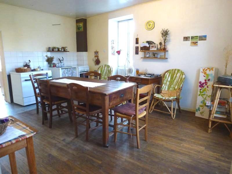 Sale house / villa Chateauneuf de galaure 160000€ - Picture 12