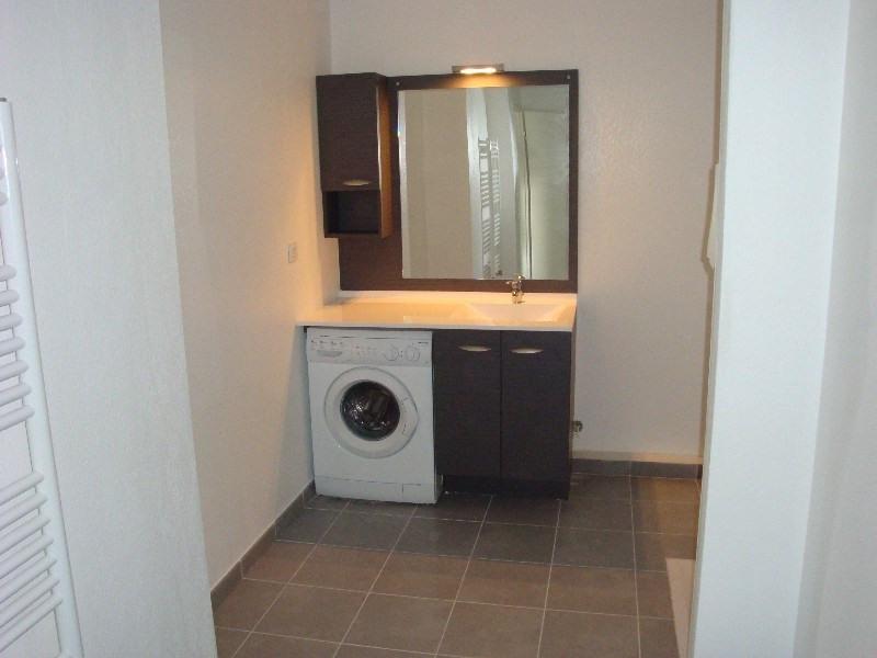 Location appartement Lyon 7ème 775€ CC - Photo 8