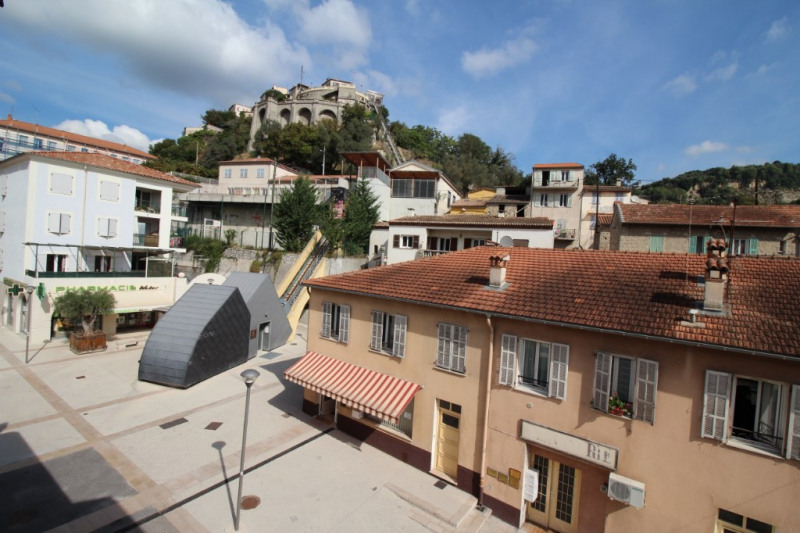 Vente appartement Contes 296 000€ - Photo 2