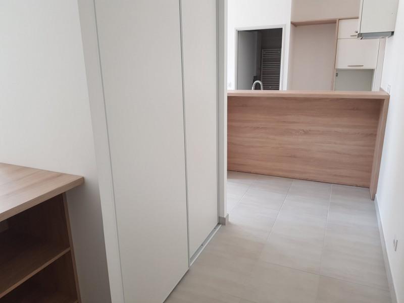 Affitto appartamento Les côtes-d'arey 680€ CC - Fotografia 3