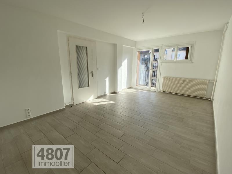 Vente appartement Annemasse 229000€ - Photo 1
