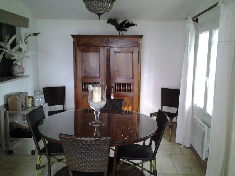 Vacation rental house / villa Les issambres 2250€ - Picture 10