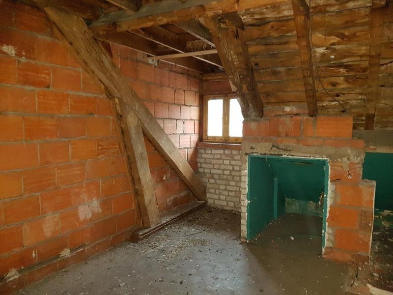 Vente appartement St die 59670€ - Photo 8