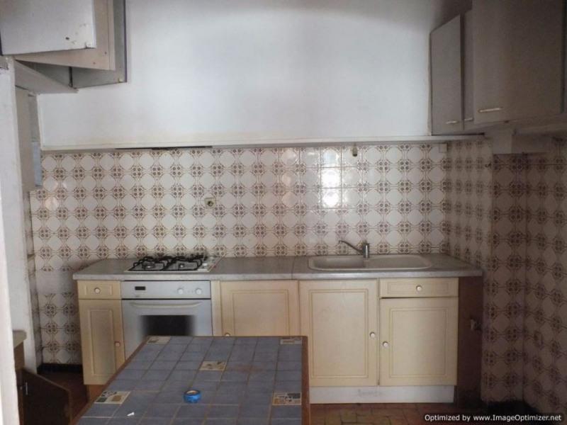 Vente maison / villa Alzonne 40000€ - Photo 3