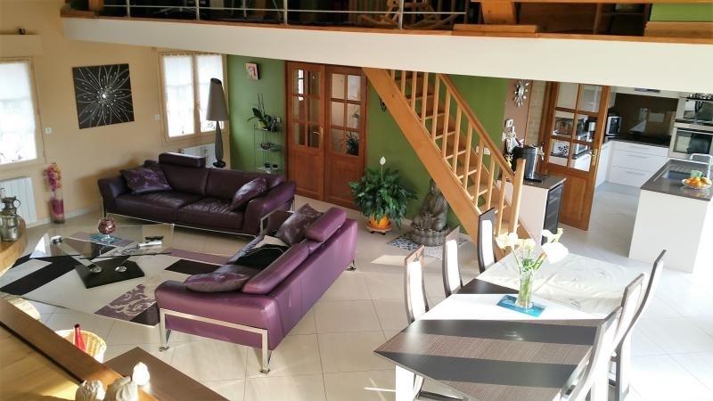 Vente de prestige maison / villa Le crotoy 570000€ - Photo 2