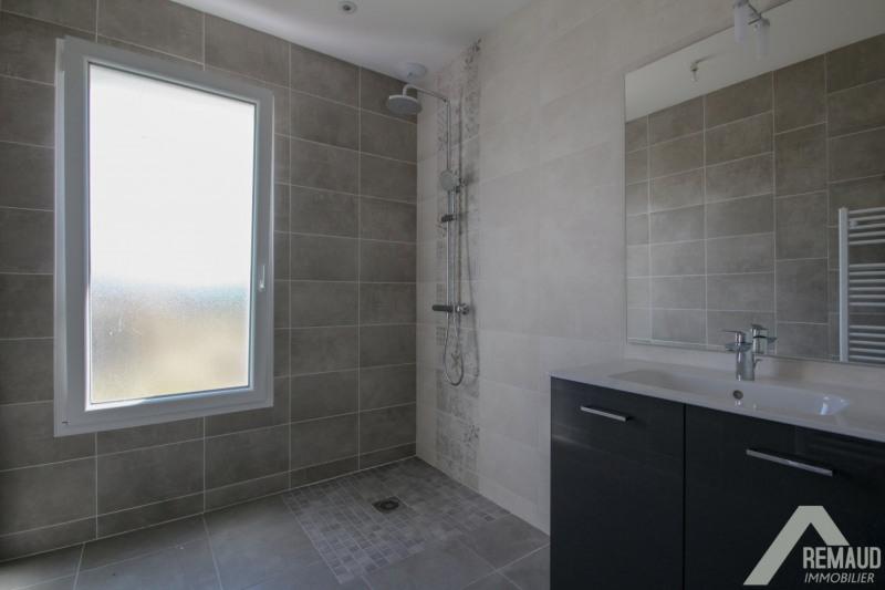 Rental house / villa Commequiers 665€ CC - Picture 5