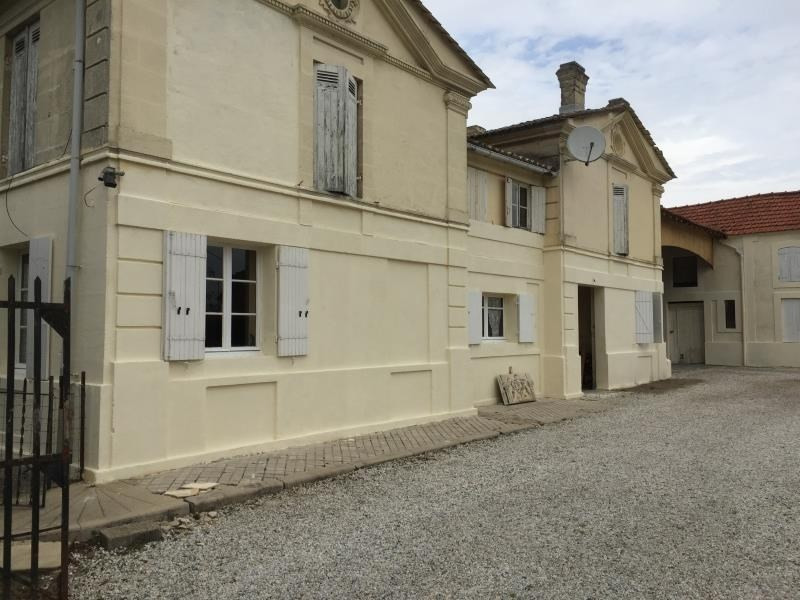 Sale house / villa St christoly de blaye 422000€ - Picture 2