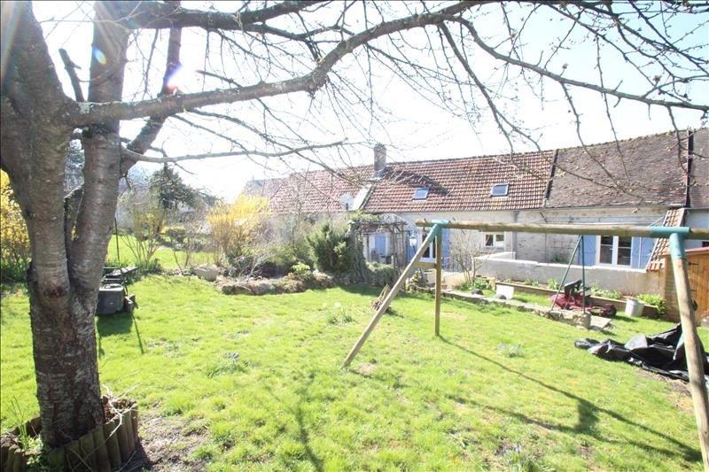 Sale house / villa Lizy sur ourcq 209000€ - Picture 3