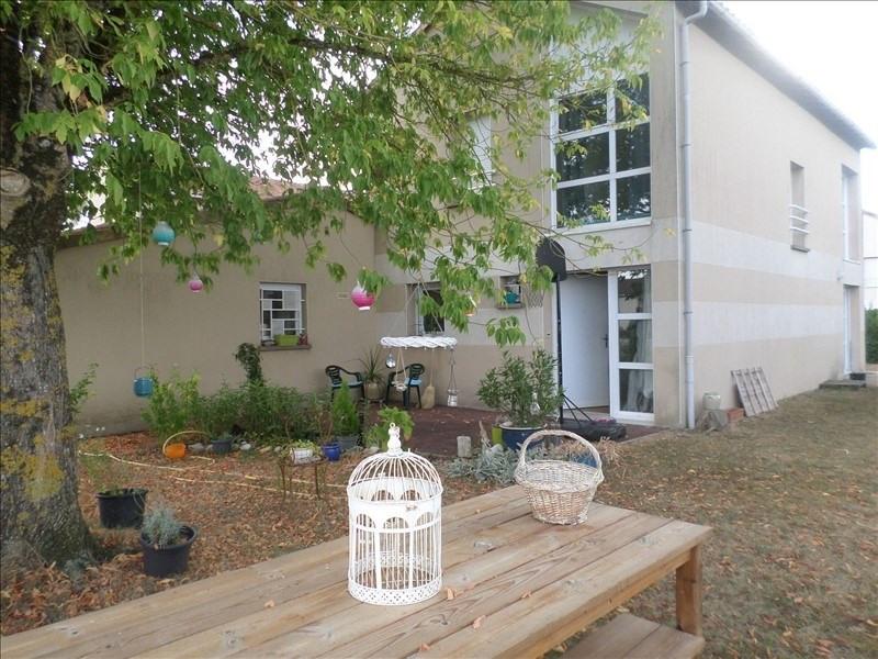 Vente maison / villa Lhommaize 120500€ - Photo 1