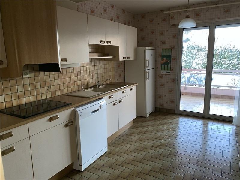 Vente appartement Gap 155400€ - Photo 4